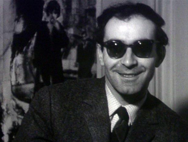 Jean-Luc Godard's quote #7