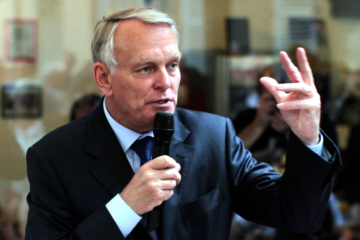 Jean-Marc Ayrault's quote #4