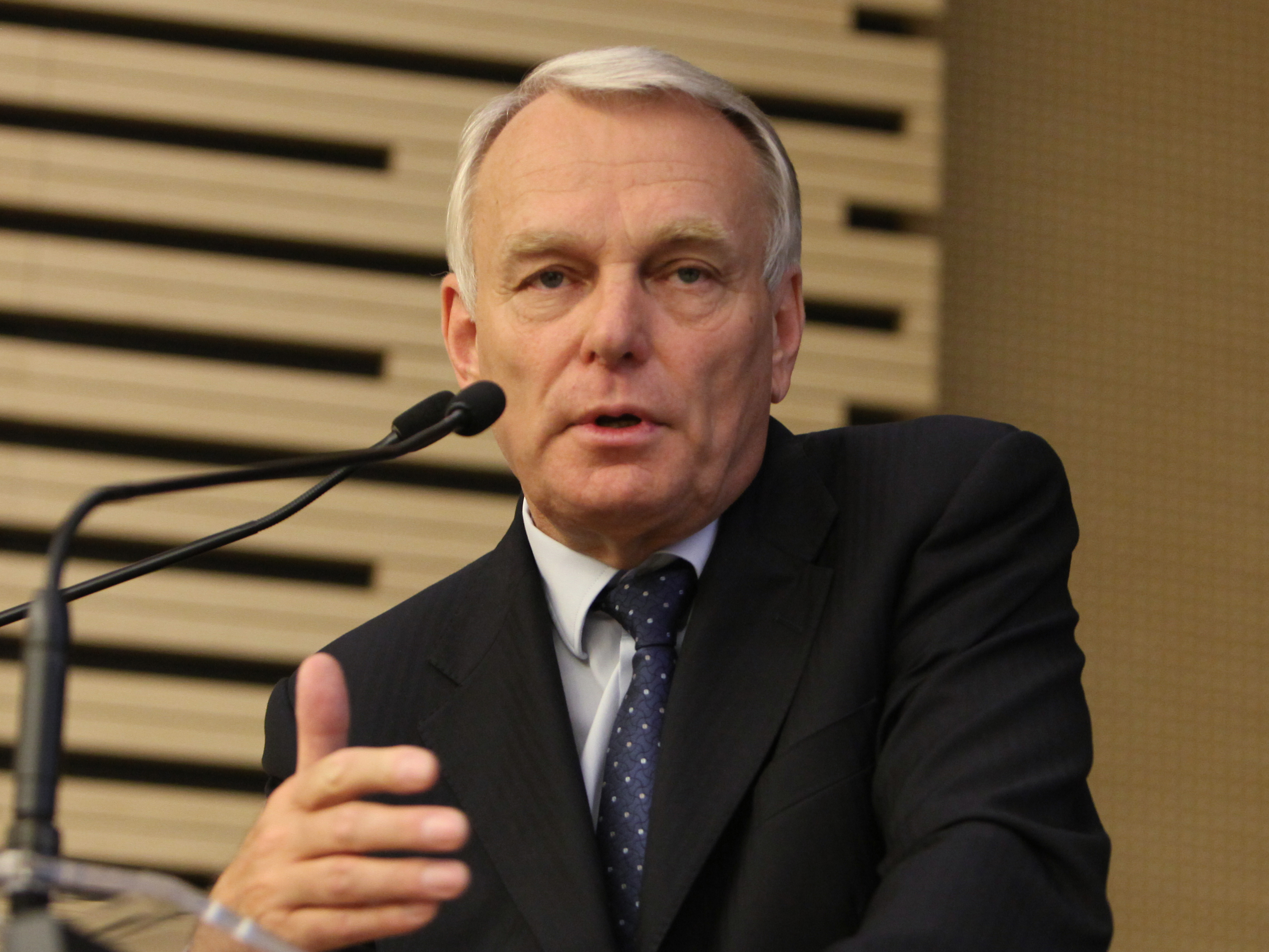 Jean-Marc Ayrault's quote #3
