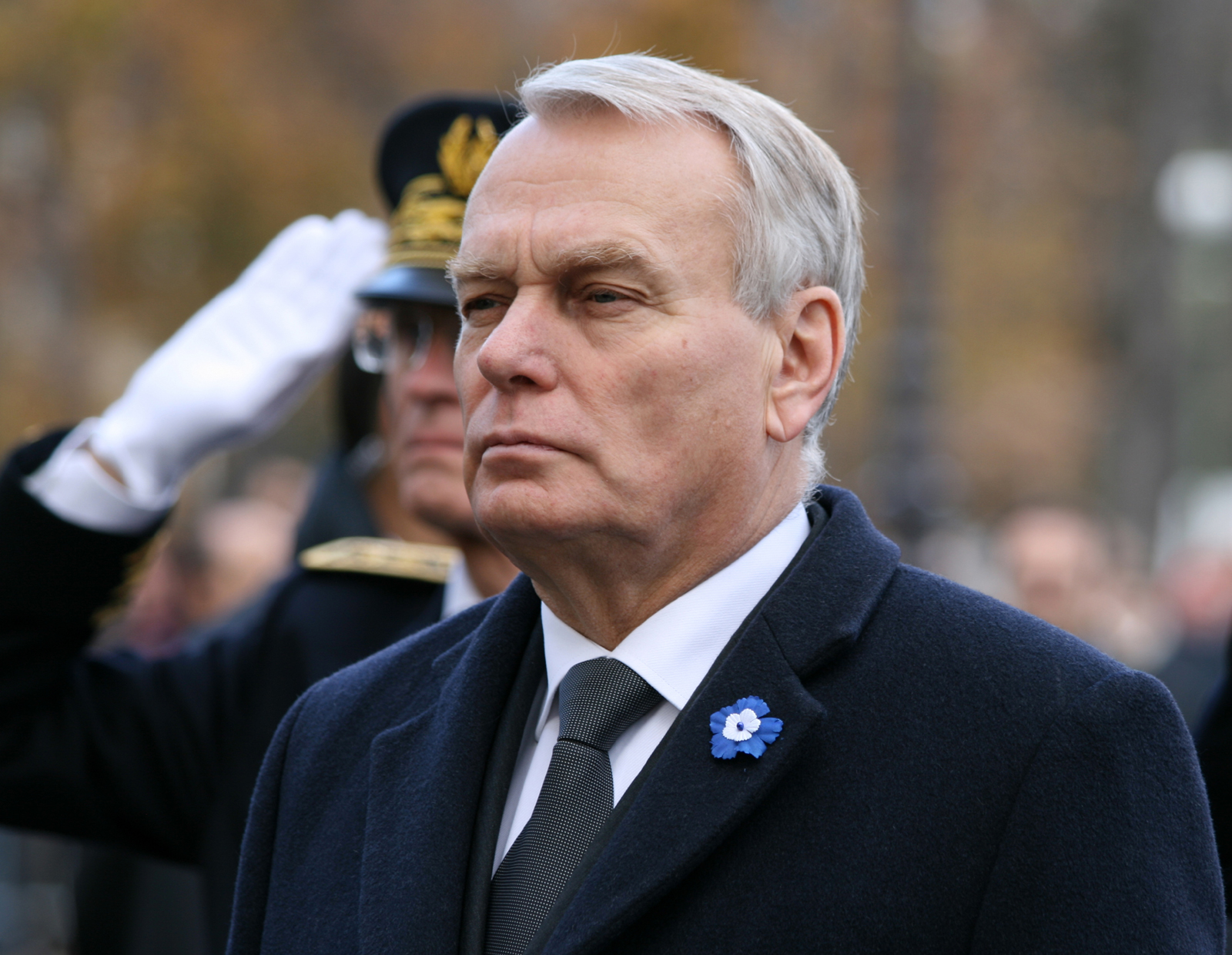 Jean-Marc Ayrault's quote #2