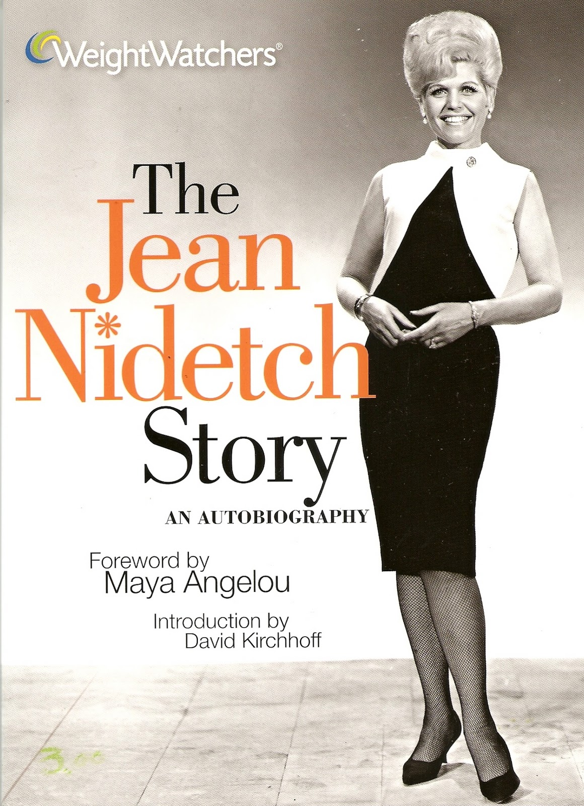 Jean Nidetch's quote #1
