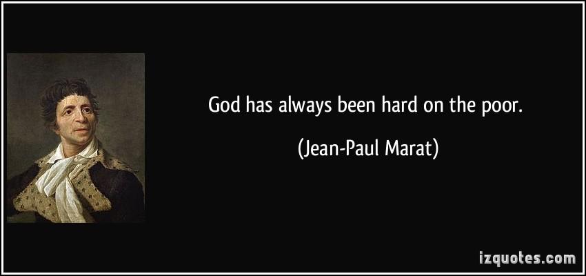 Jean-Paul Marat's quote #1