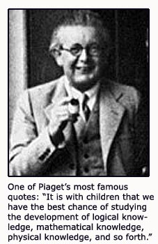 Jean Piaget's quote #2