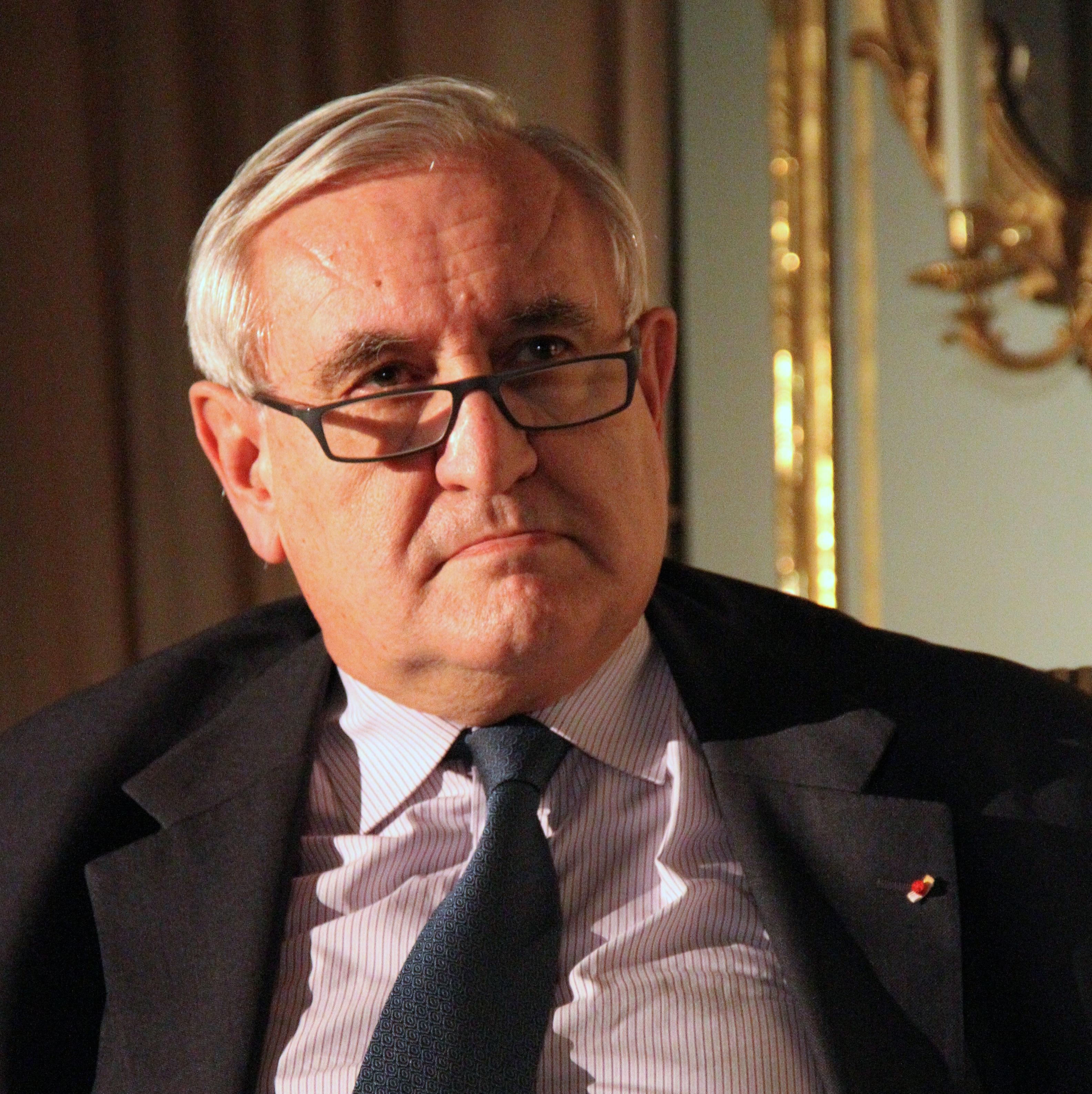Jean-Pierre Raffarin's quote #1