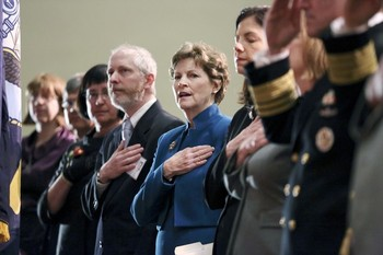 Jeanne Shaheen's quote #4
