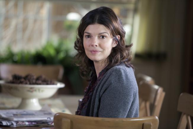 Jeanne Tripplehorn's quote #5