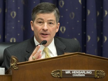 Jeb Hensarling's quote #1