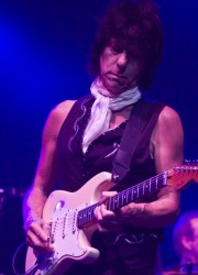 Jeff Beck quote #1