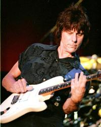 Jeff Beck quote #2