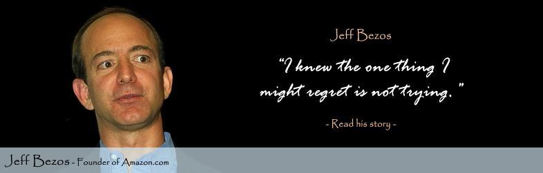Jeff Bezos's quote #6