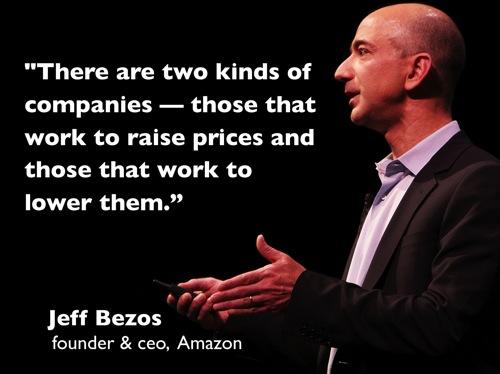 Jeff Bezos's quote #5