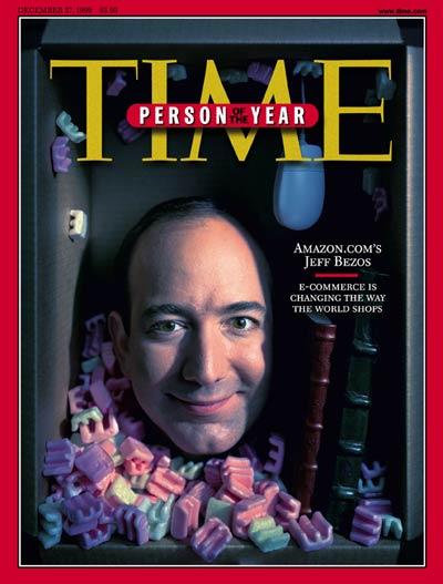 Jeff Bezos's quote #1