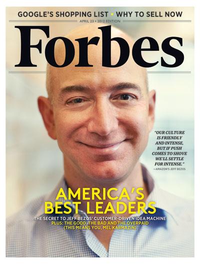 Jeff Bezos's quote #7