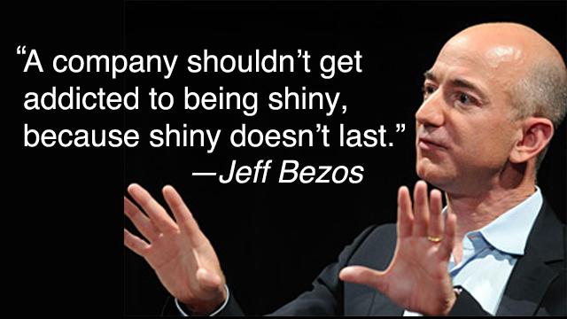 Jeff Bezos's quote #3