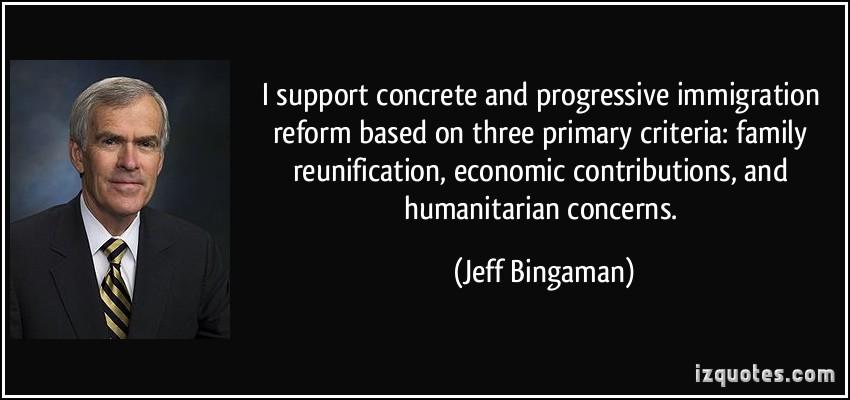 Jeff Bingaman's quote #3