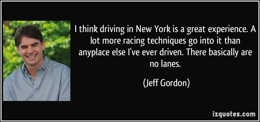 Jeff Gordon's quote #5