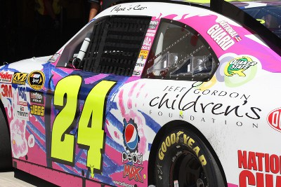 Jeff Gordon's quote #7