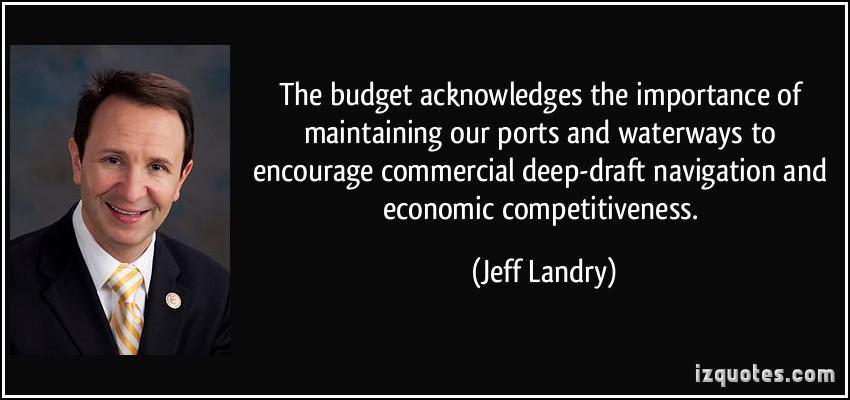 Jeff Landry's quote #1