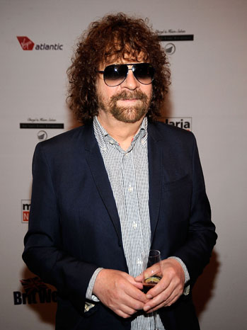 Jeff Lynne's quote #1