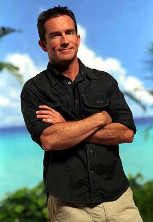 Jeff Probst's quote #3