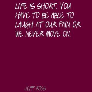 Jeff Ross's quote #6