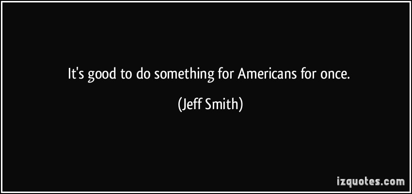 Jeff Smith's quote #1