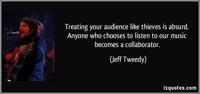 Jeff Tweedy's quote #6