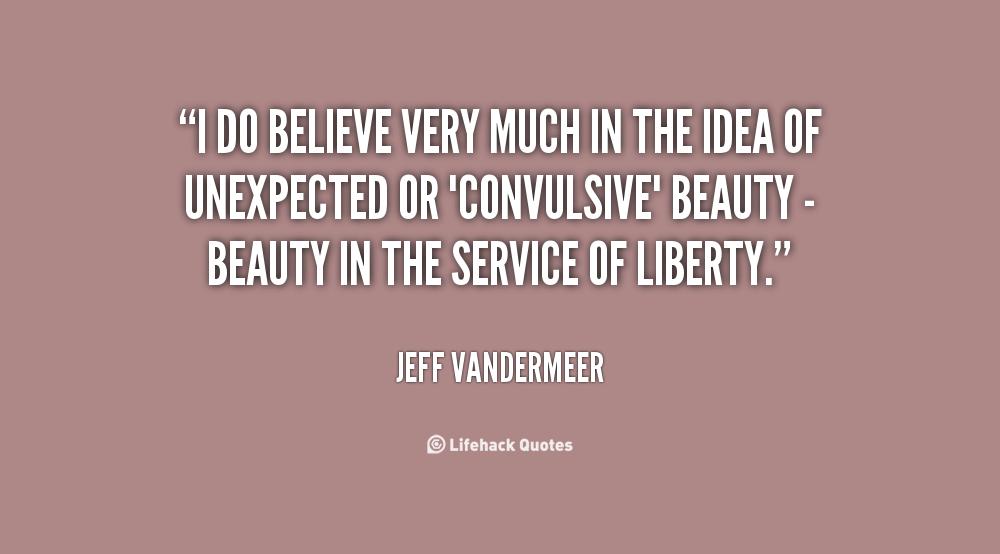 Jeff Vandermeer's quote #5