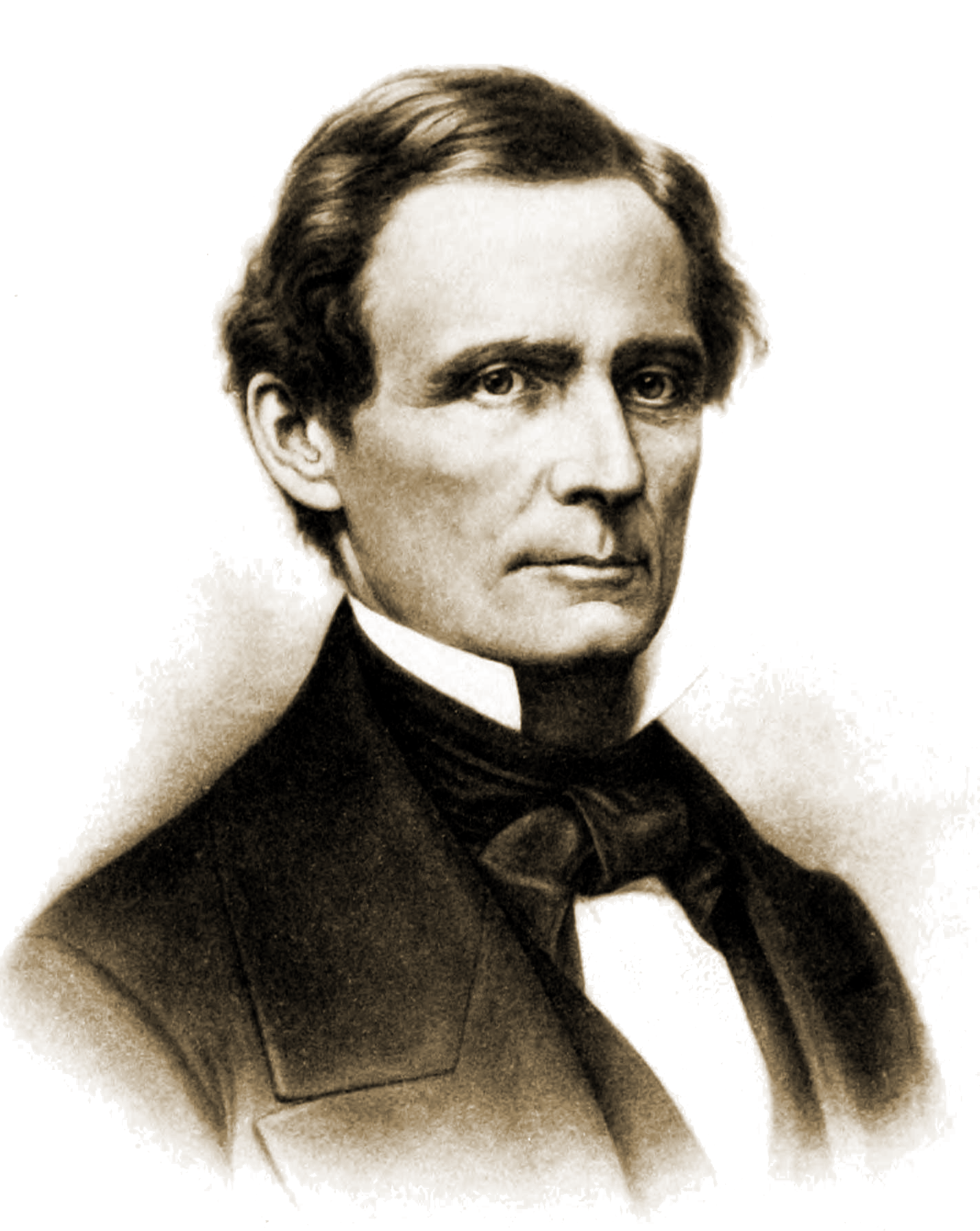 a brief biography of jefferson davis Jefferson davis biography jefferson davis was the only president of the confederate states of america, the group of southern states that seceded from the united states and prompted the civil war (1861-65) davis was born in.