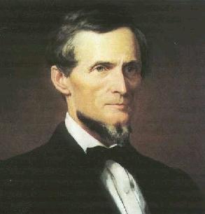 Jefferson Davis's quote #6