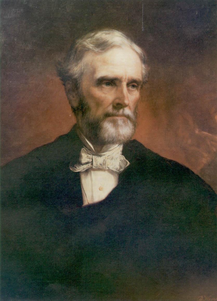 Jefferson Davis's quote #4