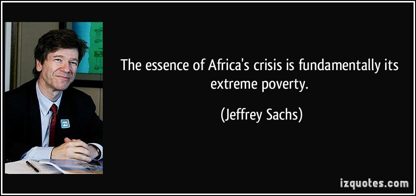 Jeffrey Sachs's quote #4