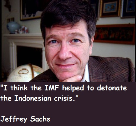 Jeffrey Sachs's quote #3