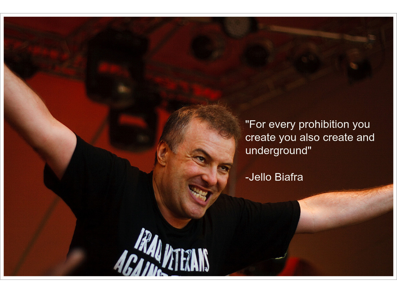 Jello Biafra's quote #4