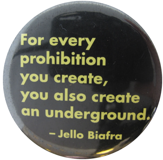 Jello Biafra's quote #5