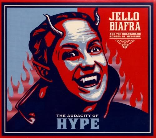 Jello Biafra's quote #8