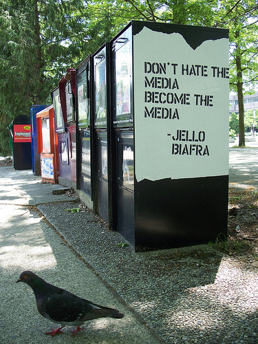 Jello Biafra's quote #1