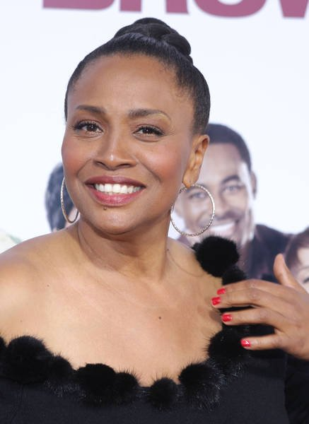 Jenifer Lewis's quote #6