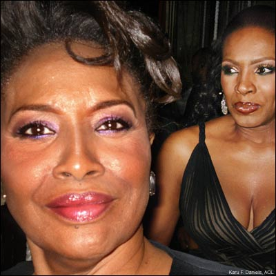 Jenifer Lewis's quote #3