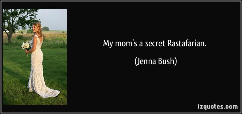 Jenna Bush's quote #6