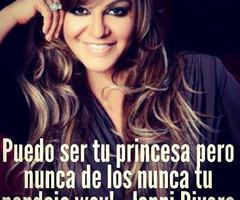 Jenni Rivera's quote #1