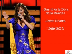 Jenni Rivera's quote #6