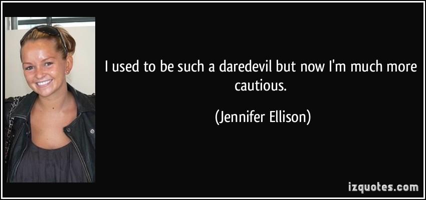 Jennifer Ellison's quote #2