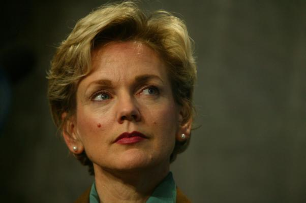 Jennifer M. Granholm's quote #7