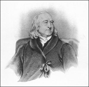 Jeremy Bentham's quote #2