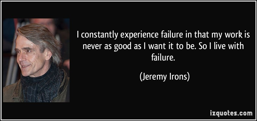 Jeremy Irons's quote #2