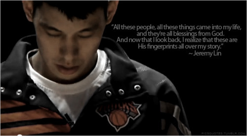 Jeremy Lin's quote #7