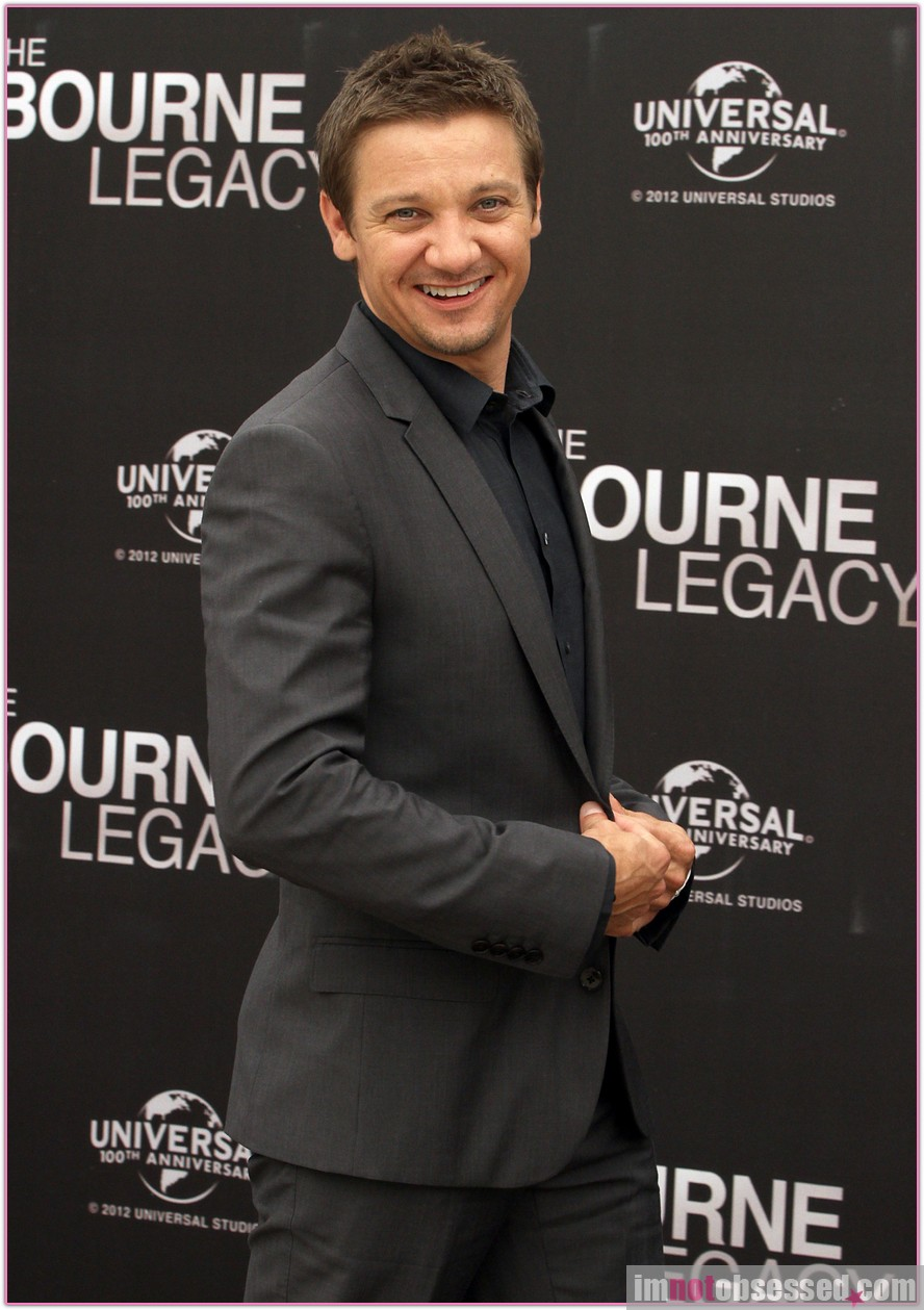 Jeremy Renner's quote #2