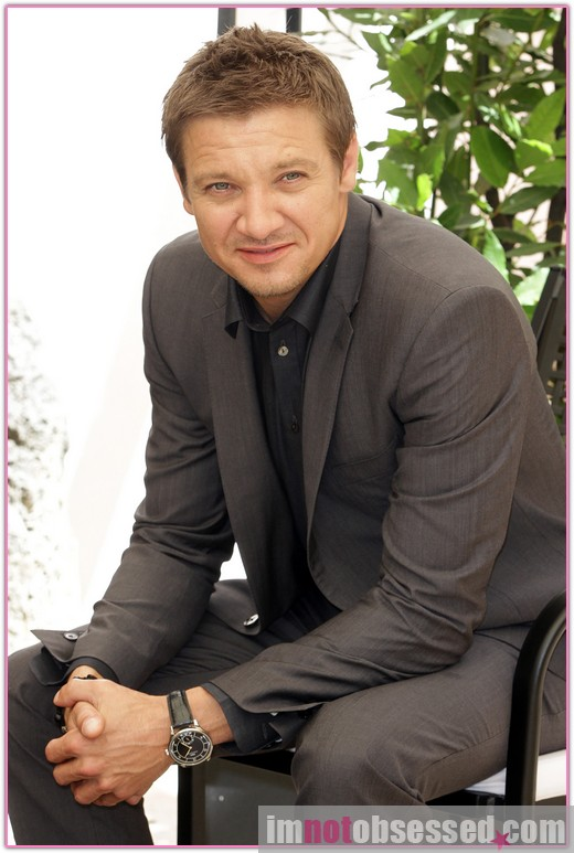 Jeremy Renner's quote #6