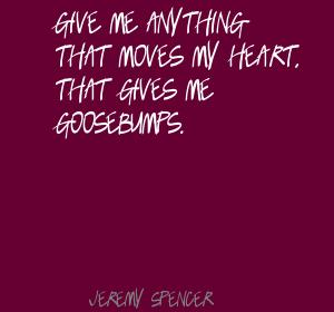 Jeremy Spencer's quote #2